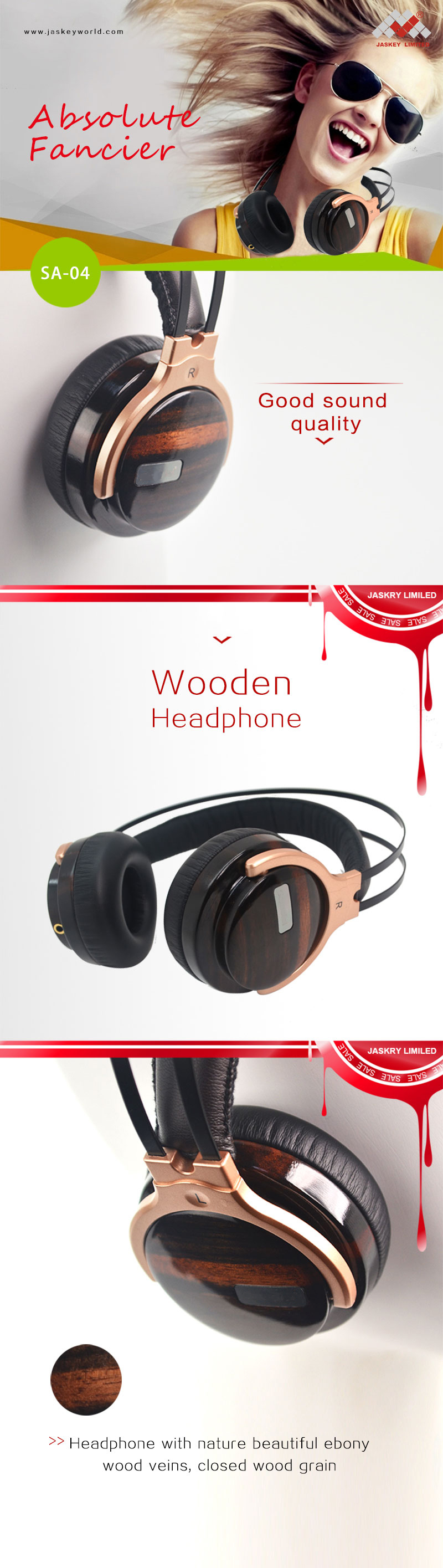 For Woodworking Headphones