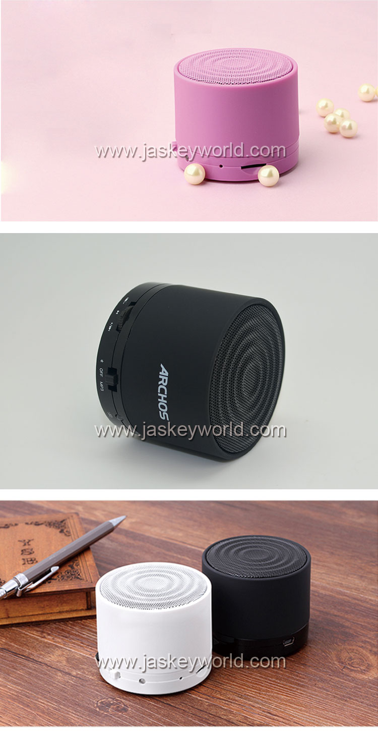 Bluetooth Stereo Speakers