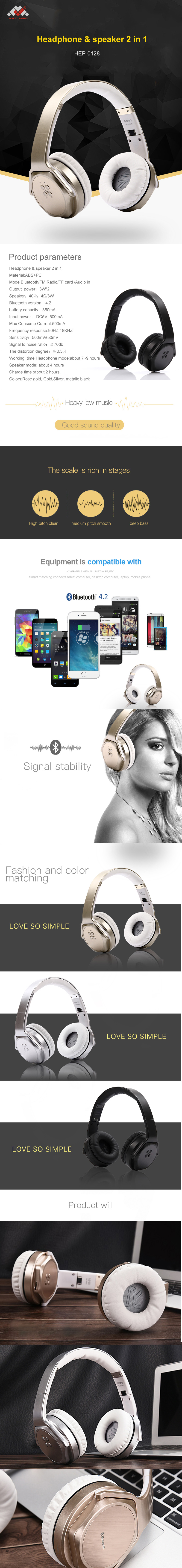 Noise Cancelling Microphone Headset