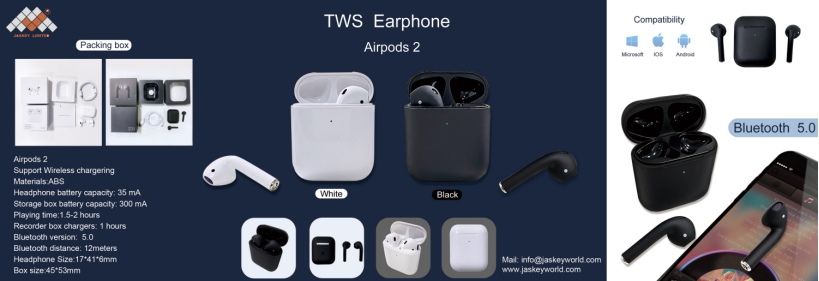 in ear wireless earbuds