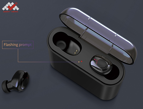 TWS Bluetooth headsets