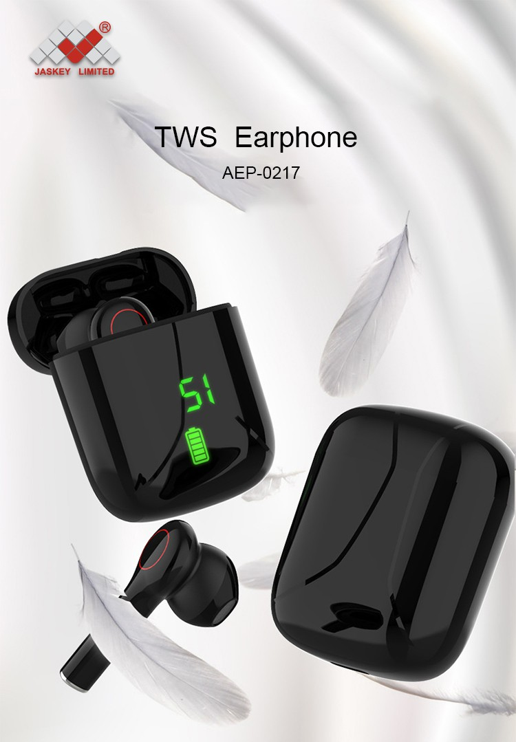 wholesaler china tws bluetooth earbuds