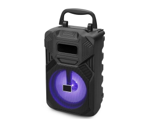 Mulitfunction LED Portable Speaker NSP-0230