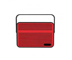Portable Ultra Slim NFC Wireless Bluetooth Outdoor Speaker with Tf Card Reading Function NSP-8123