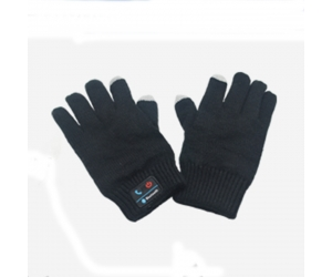 Talk Bluetooth Gloves
