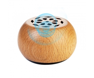 Wooden speakers mini wooden bluetooth phone speaker
