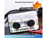Custom Speaker Mini Portable Small Outdoor Speakers Small Portable Speaker Manufacturer BSP-8029