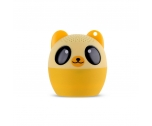 China Best good music speaker animal shaped speaker unique animal bluetooth speaker NSP-0026 factory