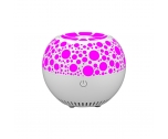 Bluetooth Speaker With Aromatherapy Lamp NSP-0223