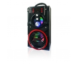 Portable Light Wireless Speaker NSP-0211