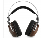 China HEP-6063 Oem Headphone Best Wooden Headphones High Quality Headphones Manufacturer factory