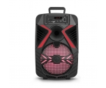 Mulitfunction LED Portable Speaker NSP-0232