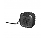 New Silicone & Metal oil Waterproof  Bluetooth Speaker for IPX5 NSP-0131