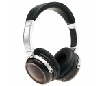 China HEP-0143 Oem Headphone Wood Wireless Headphones Wood Bluetooth Headphones Manufacturer factory