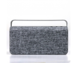 China best mini portable fabric bluetooth speakers for iphone factory