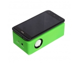 High quality wireless magic induction speaker sound  touch speaker for all smartphones NSP-0014