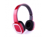 Latest custom High sale stereo headphone fashion headphone bluetooth HEP-6061