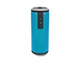 Music Tube Portable Bluetooth Speaker with IPX4 Waterproof of Ourdoors NSP-8099