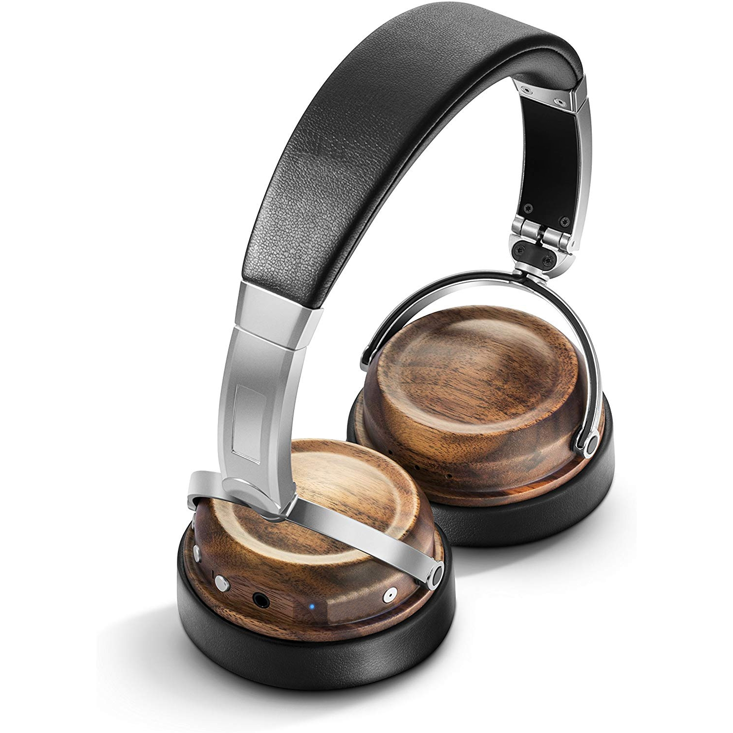 Bluetooth Quality Wood Headphones HEP-0143