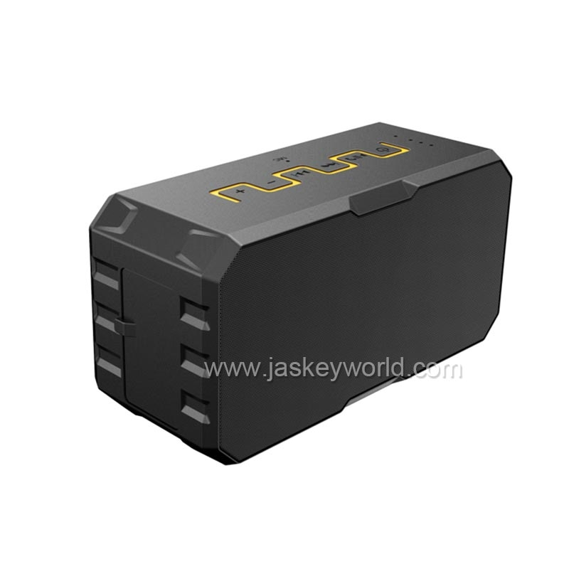 Rugged Waterproof Wireless Speakers China Speaker Supplier Promotion Electronic Gadgets