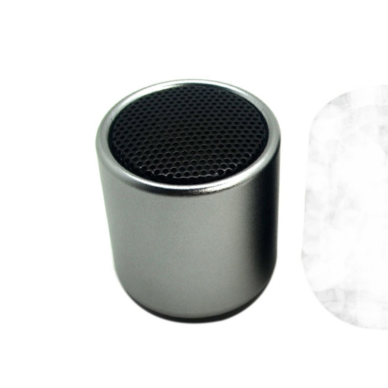 Cylindrical speakers best boom small bluetooth mobile speakers