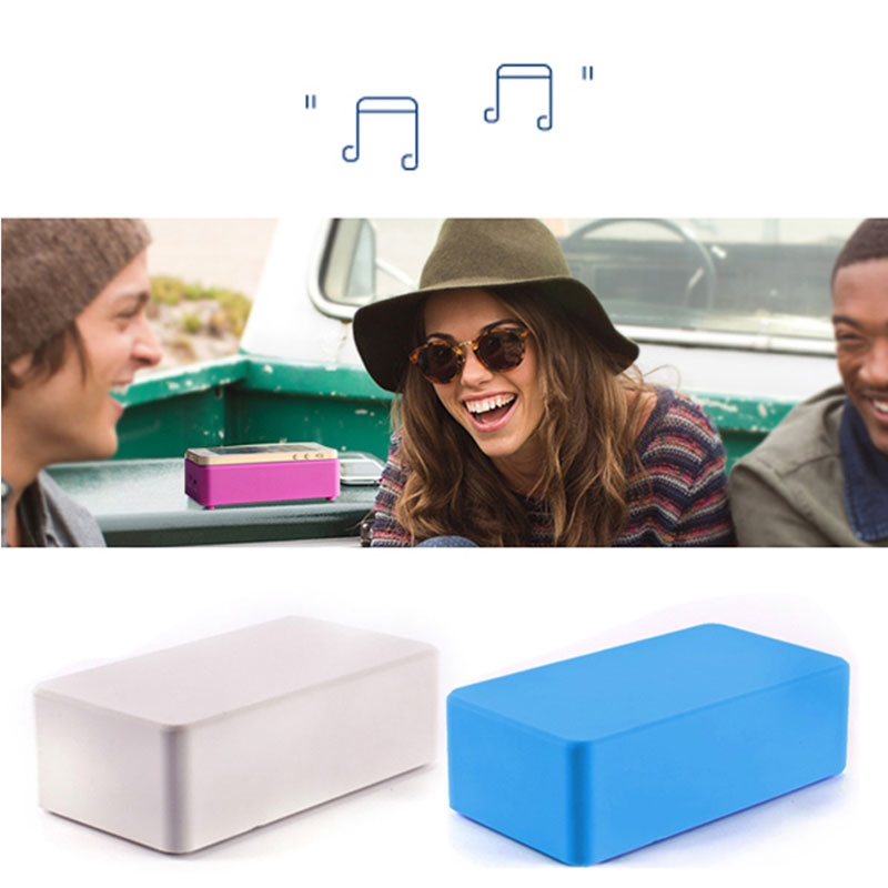 New high quality sound touch speaker magic wireless ...